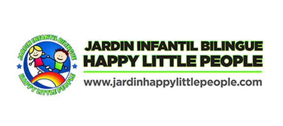 Jardín Happy Little People