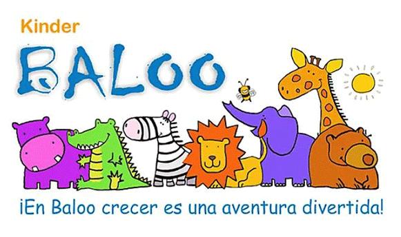 Kinder Baloo